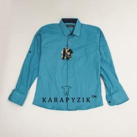 Рубашка мальч. 13655