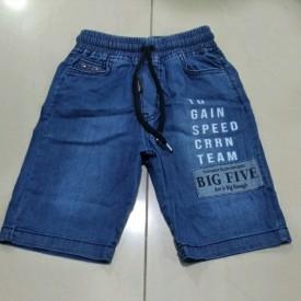 Шорти джинс хлопчик 33861