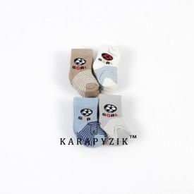 Носки махрові  хлоп 12 шт. 30117