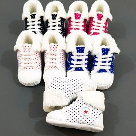 Взуття для немовлят 12 шт. 31003