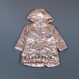 Куртка демис. дев. 18451