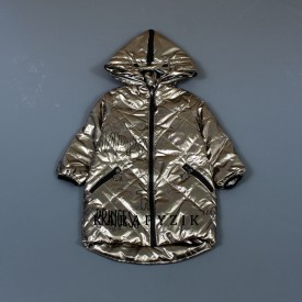 Куртка демис. дев. 18445