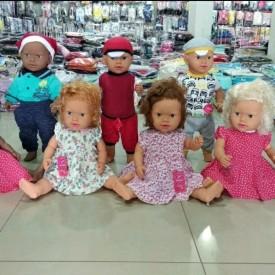 Лялька дівчинка 32581