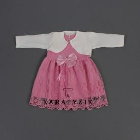 Плаття + болеро 24685