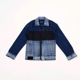 Куртка джинс хлопчик 31588