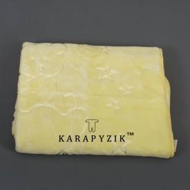 Одеяло велюр 19289