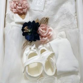 Набір для новонародженого дів. 38420