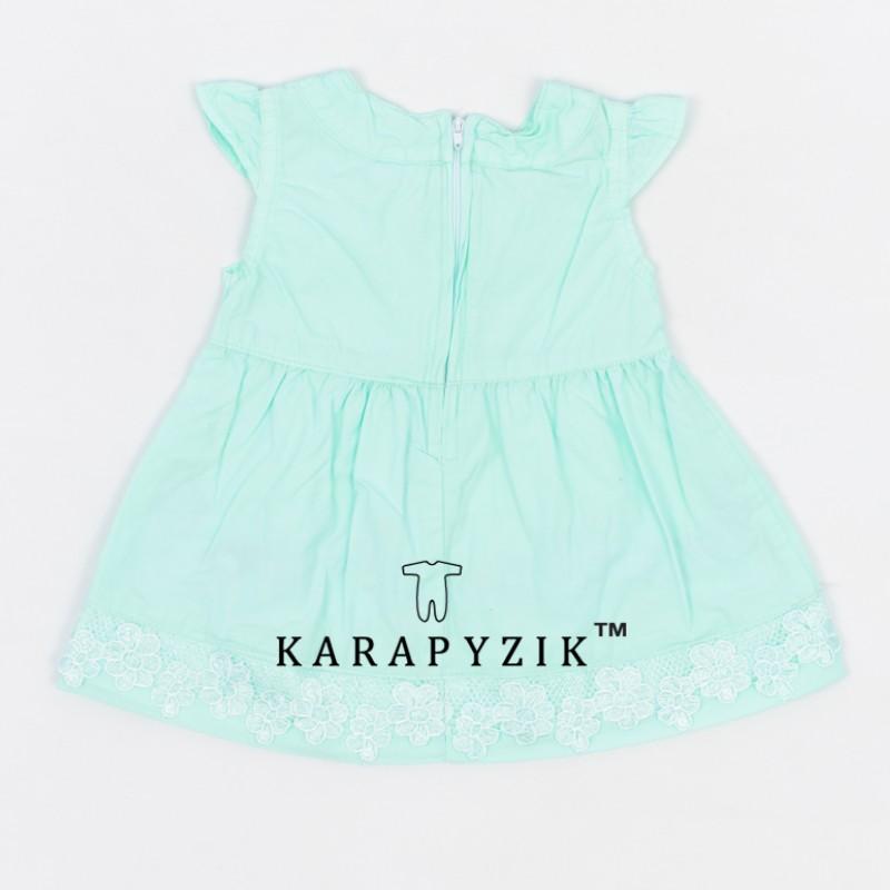 Платье девочка 11610