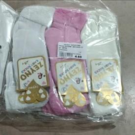 Носки махрові  дівчинка 12 шт. 35769