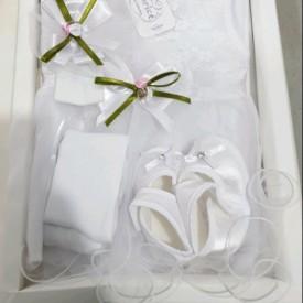 Набір для новонародженого дів. 38427