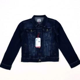 Куртка джинс хлопчик 31741