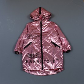 Куртка демис. дев. 18444