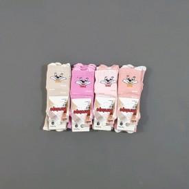 Носки дівчинка 12 шт. 32614