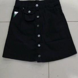 Спідниця джинс 35306