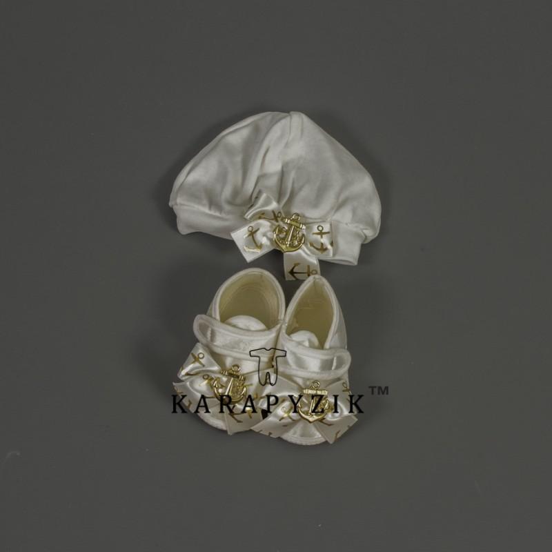 н-р чопики+шапочка 16533