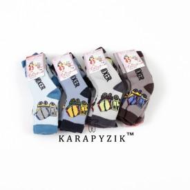 Носки махрові 12 шт. 30114