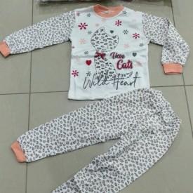Піжама дівчинка 35816