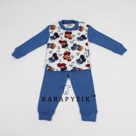 Пижама мальчик 19832