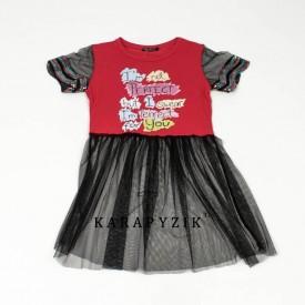 Платье девочка 18437