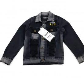 Куртка джинс хлопчик 31829