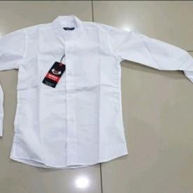 Сорочка стійка хлопчик 39902