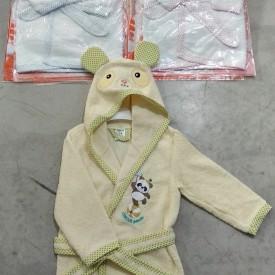 Халат для немовля 27810
