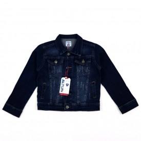 Куртка джинс хлопчик 31742