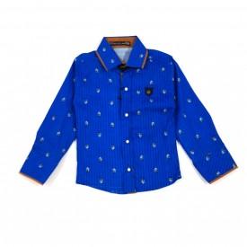 Рубашка хлопчик 26170