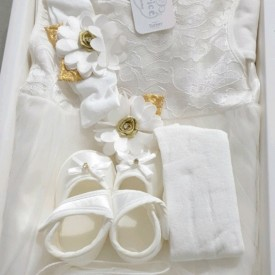 Набір для новонародженого дів. 38422