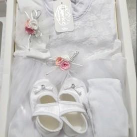 Набір для новонародженого дів. 38436