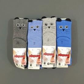 Носки махрові хлопчик 12 шт. 30512