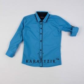 Рубашка мальч. 11986
