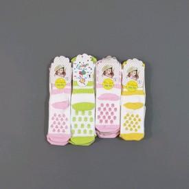 Носки з тормозками 12 шт. 32595