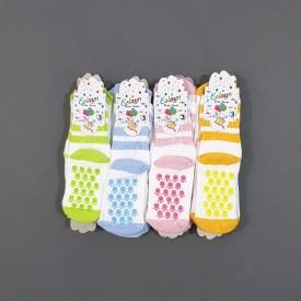 Носки з тормозками 12 шт. 32596