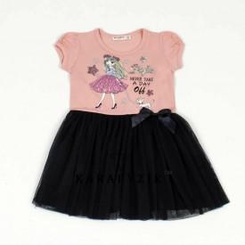 Платье девочка 18199