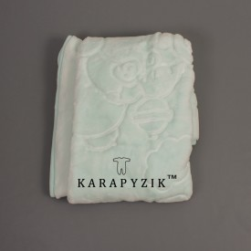 Одеяло велюр 14330