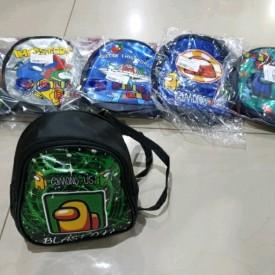 Рюкзак хлопчик 37621