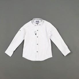 Рубашка хлопчик 31715