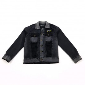 Куртка джинс хлопчик 31828