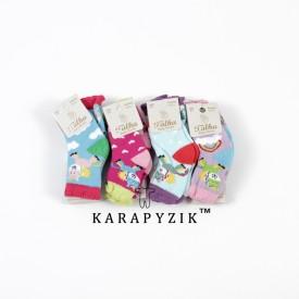 Носки махрові 12 шт. 30111