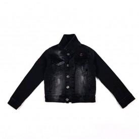 Куртка джинс хлопчик 31743