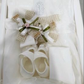 Набір для новонародженого дів. 38415