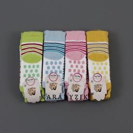 Носки махрові з тормозками 12 шт. 30104
