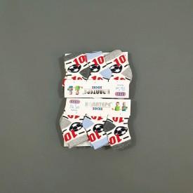 Носки махрові хлопчик 12 шт. 30516