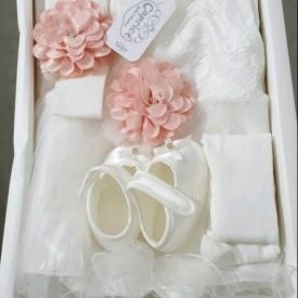 Набір для новонародженого дів. 38410