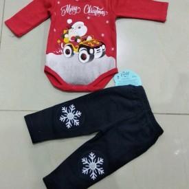 Костюм новорічний байка хлопчик 36314