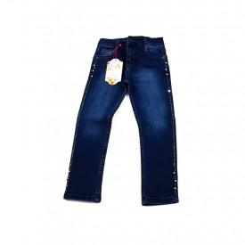 Штани джинс дівчинка 25910