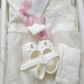 Набір для новонародженого дів. 38421