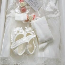 Набір для новонародженого дів. 38424