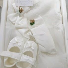 Набір для новонародженого дів. 38413